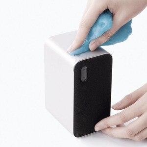 Image 3 - Youpin Đa Năng Làm Sạch Keo Bụi Bụi SlimY Gel Dành Cho Bàn Phím Lau Hợp Chất Laptop Bọt Biển Sản Phẩm Gel Mềm Dành Cho Nhà Thông Minh