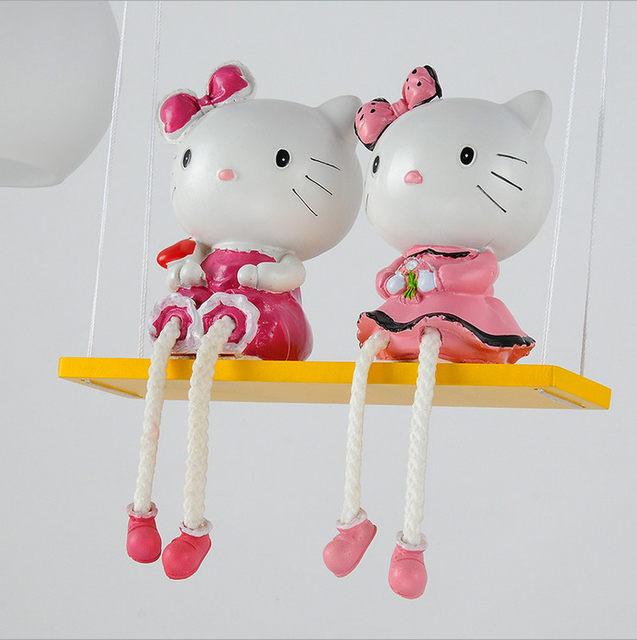 Online Shop Modern Cartoon Ceiling Light Kids Bedroom Bulb Light - Boys bedroom light fitting