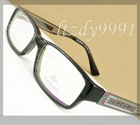 Black Acetate Full rim Optical Prescription Rectangular Nerdy EYEGLASSES FRAMES Men Women Glasses RX Spectacle DX10041 Eyewear
