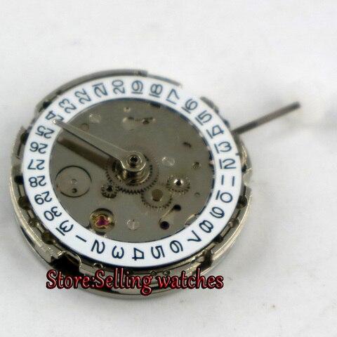 Gmt e Exibição de Data Movment Mingzhu Mecânico Automático 3804