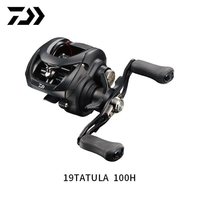 fishing reels made in sweden