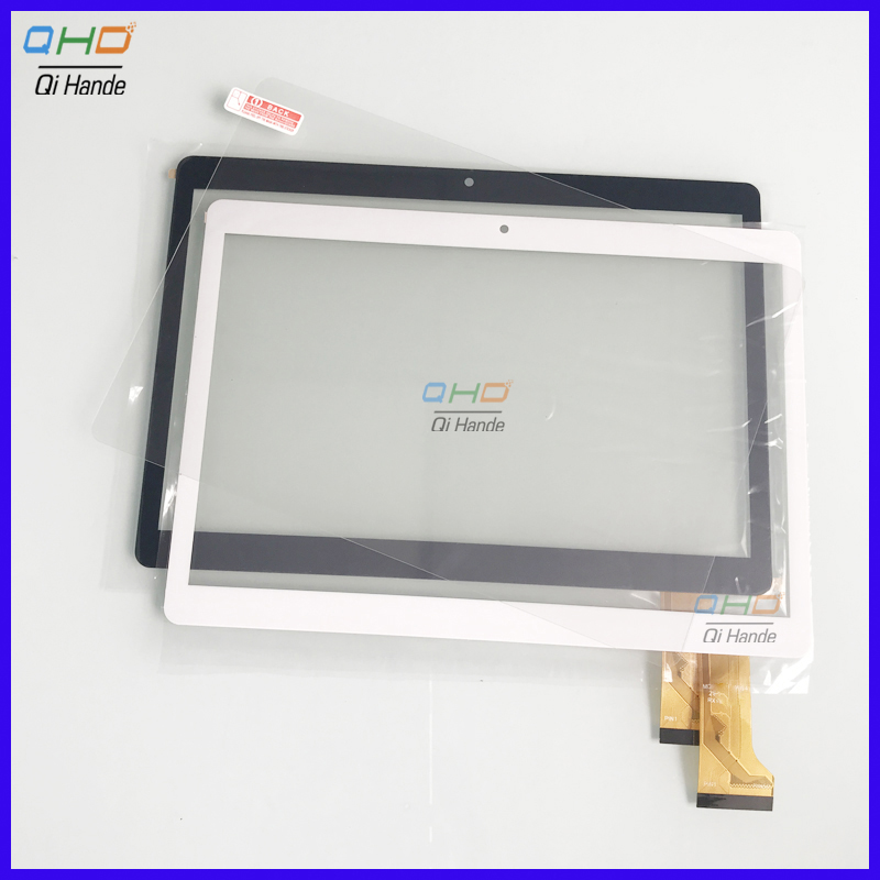9.6'' Inch Touch Screen,New For HZYCTP-901589 Touch Panel,Tablet PC Touch Panel Digitizer Sensor Replacement HZYCTP 901589