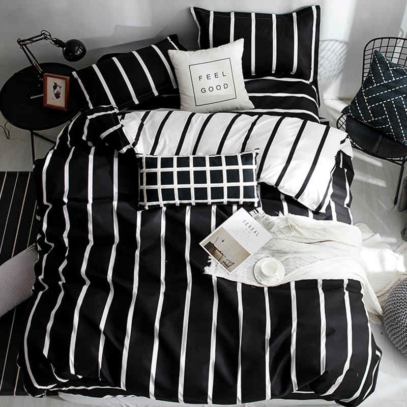 New Bedding Set 1 Pcs Duvet Cover/quilt Cover/comforter Cover +2 Pillowcase Queen king full twin size Free Shipping