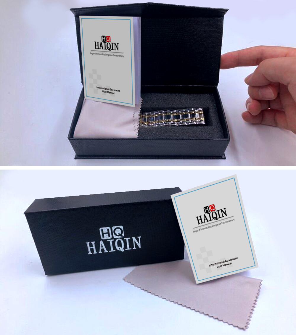 Haiqin relógios masculinos esporteautomáticomecânicomliltary relógio masculino relógio