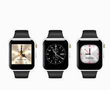 A1 Better Than GT08 Watch 1 54inch 2M Camera Bluetooth3 GSM SIM Card Sport SmartWatch Bracelet