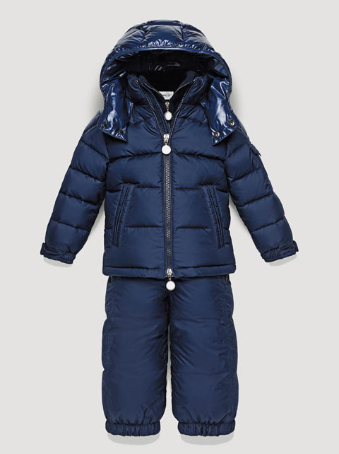 Twinset Boy down coat pants set boys clothing baby snow wear down jacket baby down rompers printed jacket and pocket design pants twinset
