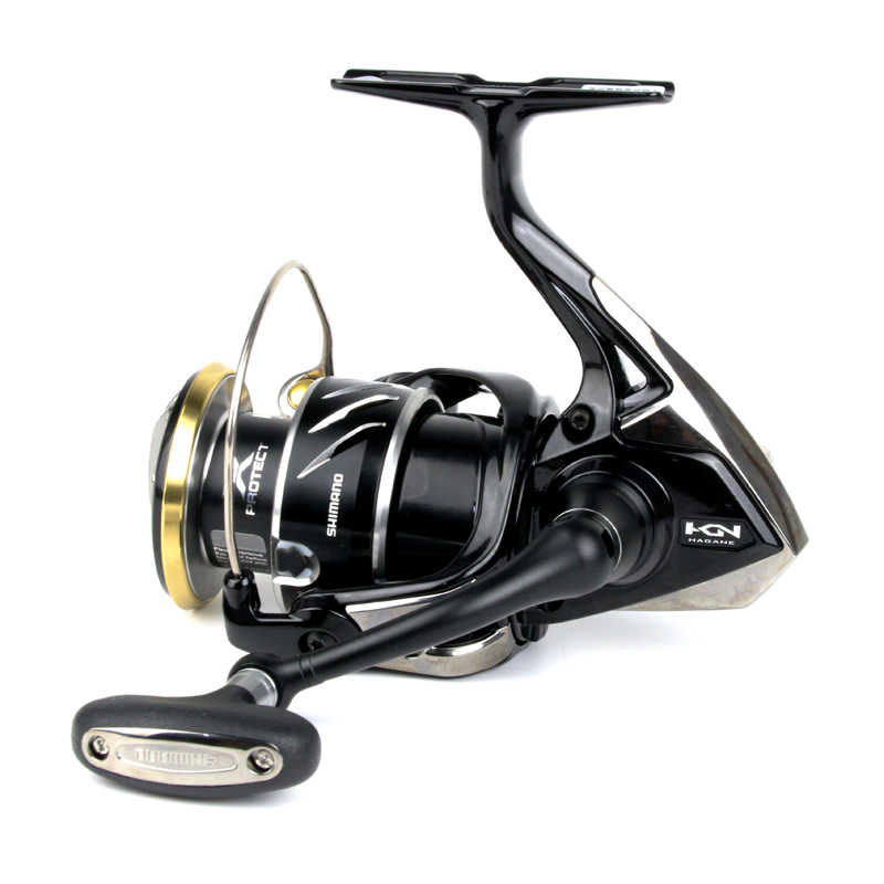 100% Original 2017 SHIMANO SUSTAIN 2500HG C3000HG   Gear ratio 6.0:1// 4000XG C5000XG   Gear ratio 6.2:1    SPINNING REEL