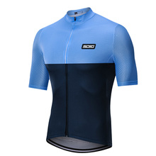 2019 New Go Pro SDIG Cycling Jersey Summer jersey ciclismo Short Sleeve Lycra camisa Mtb Jersey maillot ciclismo hombre
