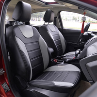 TO YOUR TASTE auto accessories custom new car seat covers leather for Chery tiggo qq qq3 qq6 a1 x1 m1 Eastar Eastar Cross Fulwin
