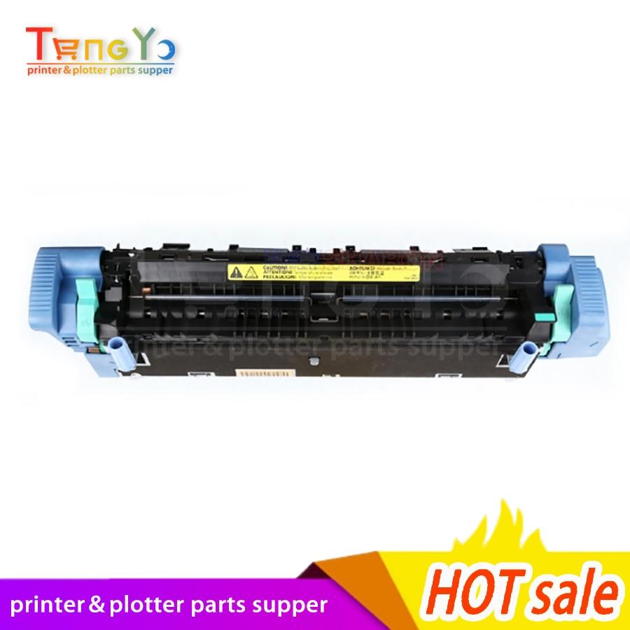 Laser jet for HP5500 Fuser Assembly RG5-6848-000 C9656-69004 RG5-6848 RG5-6701-000 RG5-6701 C9656-69019 printer part цена 2017