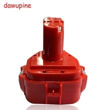 Dawupine 1220 Пластик чехол для MAKITA 12 В электродрель NI-CD Ni-MH Батарея 1220 PA12 1222 1233 S 1233SA 1233SB аксессуары