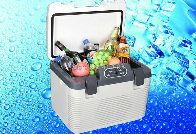 Mini Kühlschrank Für Insulin : 19l dual kälte kühlschrank auto nach hause dual heizung und mini