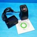 Envío Gratis Nuevo USB Lector de Huellas Dactilares Escáner ZK4500 Sensor para Ordenador PC de Casa y Oficina de Registro de Huellas Dactilares