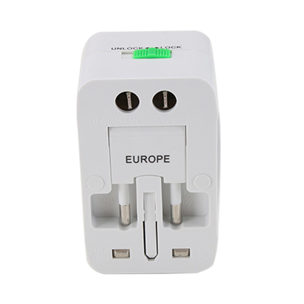 13amp Plugs White Trade Pack of 40 plugs Electricians//PAT Testers