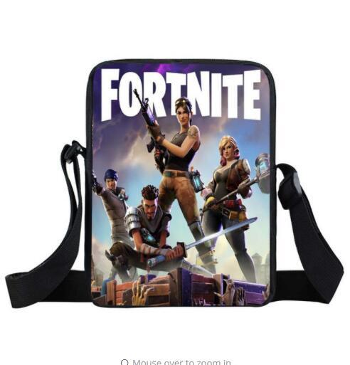 03e6ca6e34 Boys School Bags Small Kids Canvas Schoolbags Book Bags Cartoon Battle  Royale Printed Children School Bag