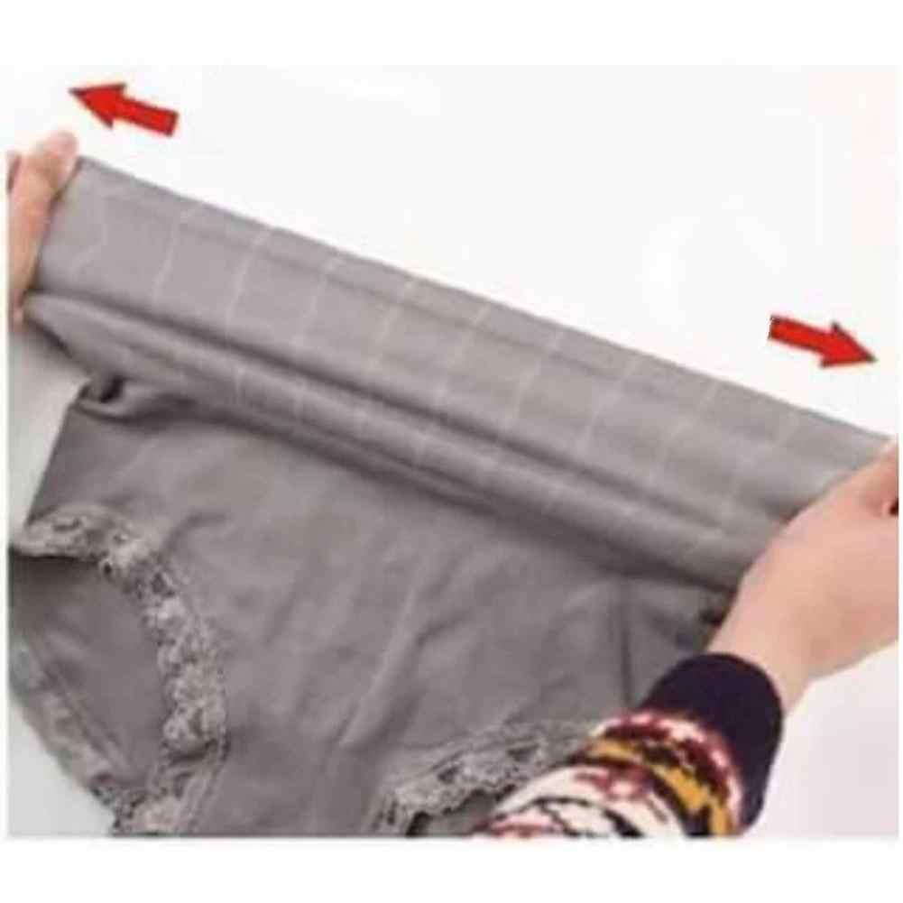 נשים גבוהה מותן גוף Shaper חלקה בטן בטן בקרת מותניים הרזיה מכנסיים Shapewear תחתוני מותניים מאמן
