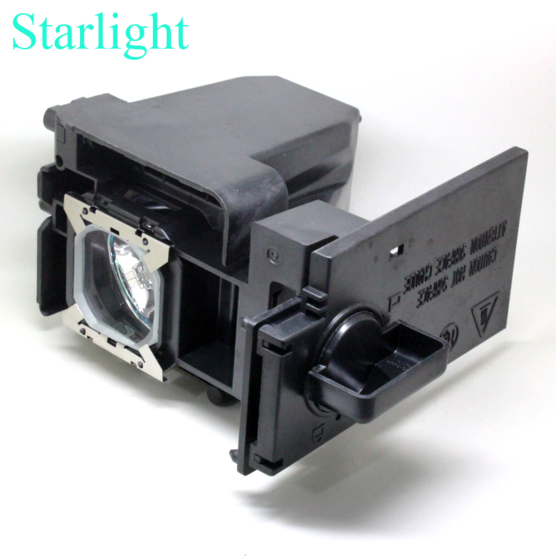 compatible TY-LA1001 For Panasonic PT52LCX16 PT-52LCX16-B PT52LCX66 PT-56LCX16 TV projector lamp bulb with housing цена 2016