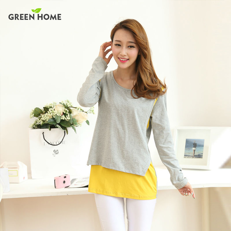 Korean maternity clothes online
