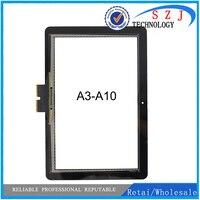 """Novo 10.1 """"Tela de Toque Para O Acer Iconia Tab A3 A10 A3 A11 A3 A10 A11 Sensor De Lente De Vidro Do Painel de Toque Digitador peças de reposição Painéis e LCDs p/ tablet    -"""