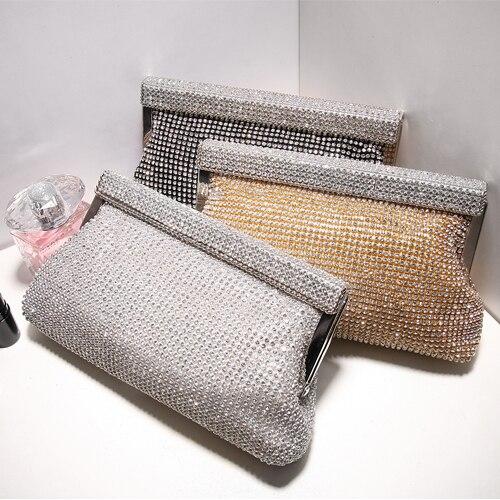 Alta calidad europea y americana de lujo elegante de la manera - Bolsos