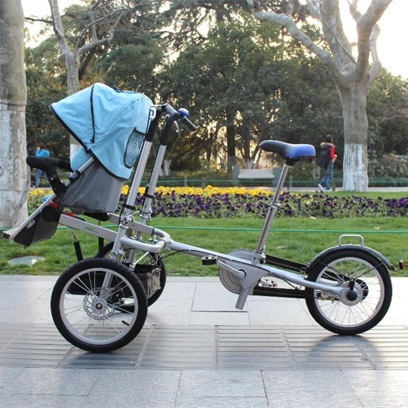baby bike stroller 8