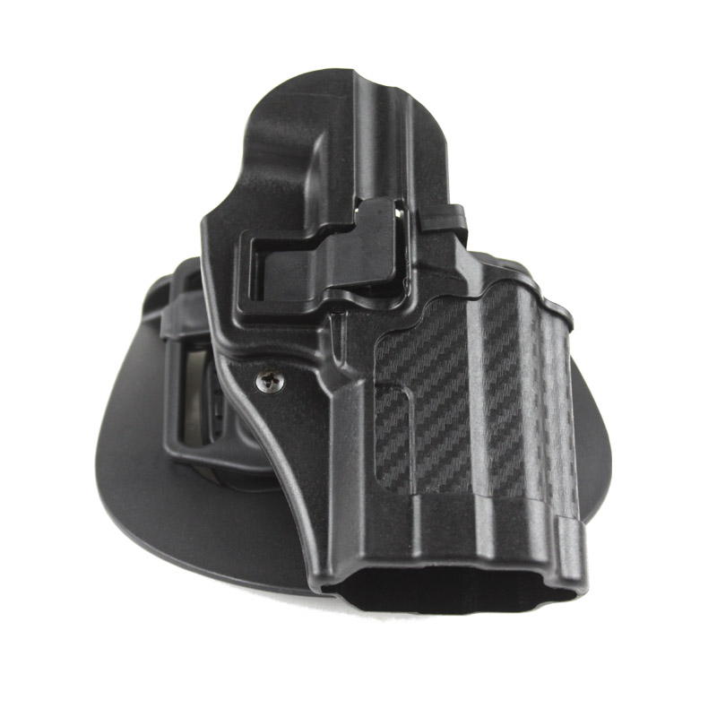 Tactical Pistol Holster For SIG Pro 2022 Right Hand Design
