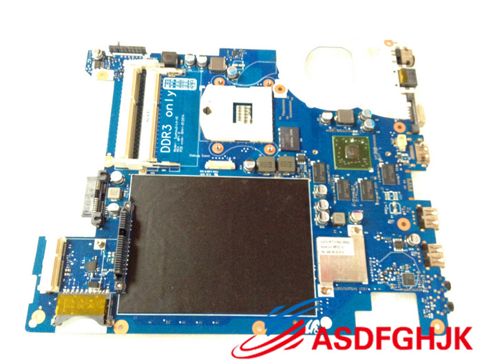 FOR Samsung R439 LAPTOP MOTHERBOARD BA41-01297A  100% TESED OKFOR Samsung R439 LAPTOP MOTHERBOARD BA41-01297A  100% TESED OK