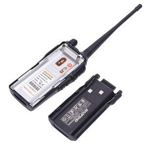 Image 4 - Baofeng UV 82 Plus Tri Power 1 W/4 W/8 W Krachtige Walkie Talkie 10Km Lange bereik Dual Ptt Dual Band Twee Manier Radio BF UV82 Uv 82