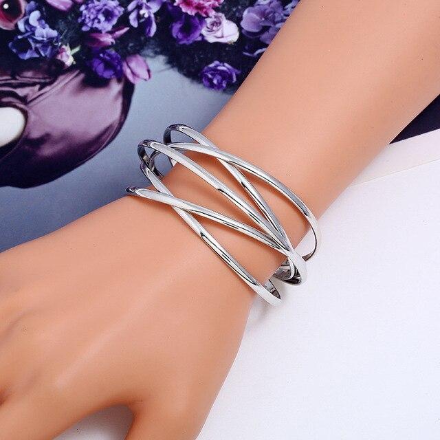 Bracelet Jonc Bouddhiste