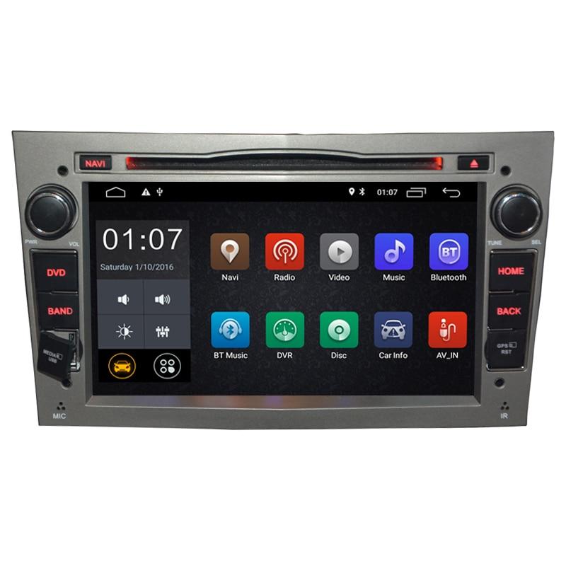 Android 8 1 2G RAM HD 1024 600 screen 2 DIN Car DVD GPS Radio stereo