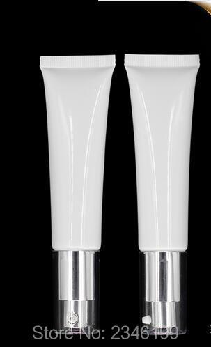 30G 30ML Bekas Pembungkusan Kosmetik Pembersih Kulit Kosmetik - Alat penjagaan kulit