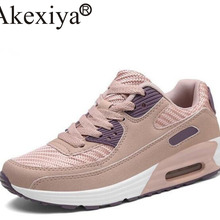 Sneakers Women Running Shoes for Women Air Mesh Breathable C