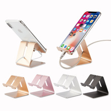 цена на Stand Bracket Holder Mount Cell Smartphone Accessory Support Desk Desktop Table Stents For iPhone 6s Samsung huawei explay
