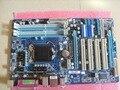 Frete grátis original motherboard para Gigabyte GA-P55-UD3L P55 Desktop motherborad P55-UD3L LGA 1156 DDR3 16G para I5 I7 CPU