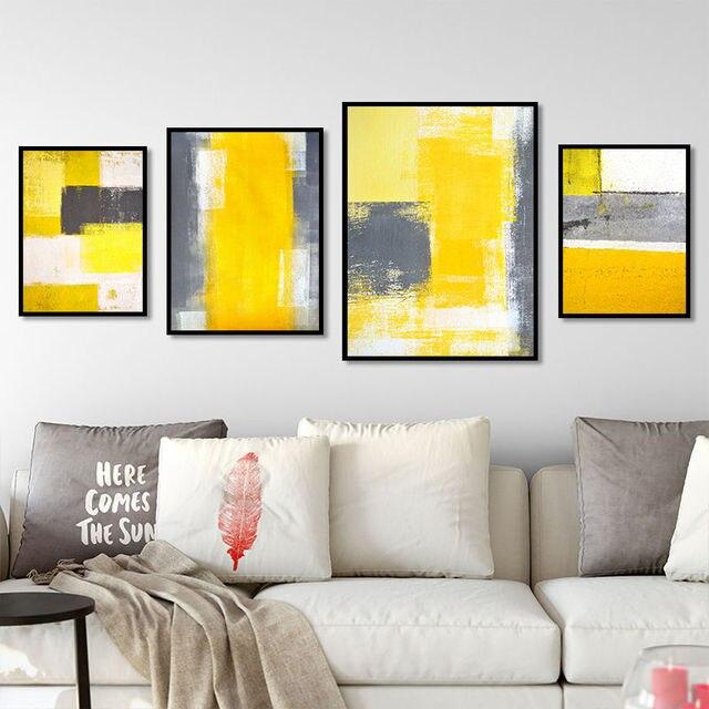 Aliexpress.com : Buy Hot sale Nordic style Color block white gray ...