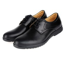 european style genuine full grain leather mens fashion qshoes business dress casual shoes men personalized shoe ym321-1