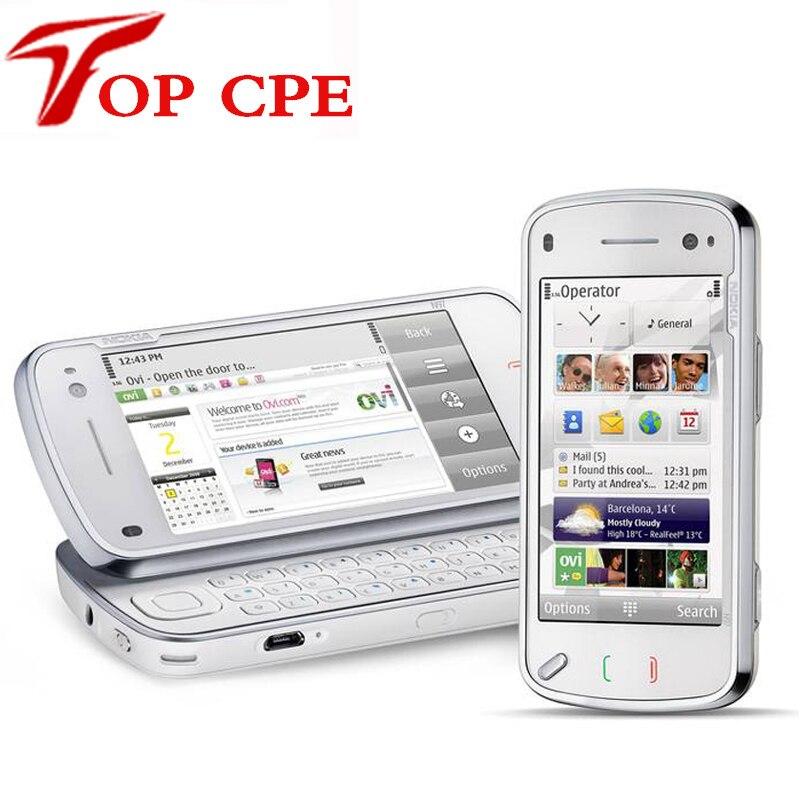 original nokia N97 mobiles