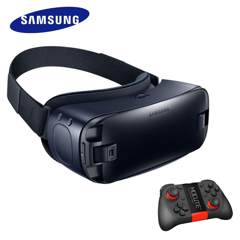 Samsung Gear VR 4 0 Virtual Reality font b 3D b font font b Glasses b