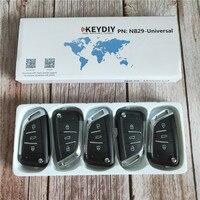 5 teile/los NB29 3 Taste NB Serie Universal Multi funktionale Fernbedienung für KD900 URG200 KD X2 Schlüssel Programmierer-in Autoschlüssel aus Kraftfahrzeuge und Motorräder bei