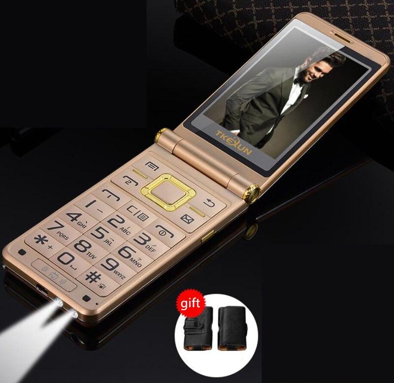 3.5 double G10 plus portable à Écran téléphones Double Carte SIM seule clé TV SOS appel FM tactile mobile téléphone russe clavier bouton TKEXUN G10 +