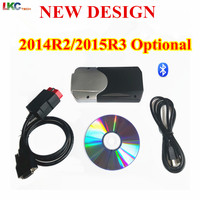 Auto Diagnostic Tools CDP DS150E Bluetooth NEW VCI With Keygen 2013 R3 No Need ActiveTCS CDP