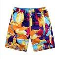 Brand Men's Shorts Mens Summer Beach   Swimwear Men Boardshorts Man  Board Short,Quick Dry Bermuda masculinas