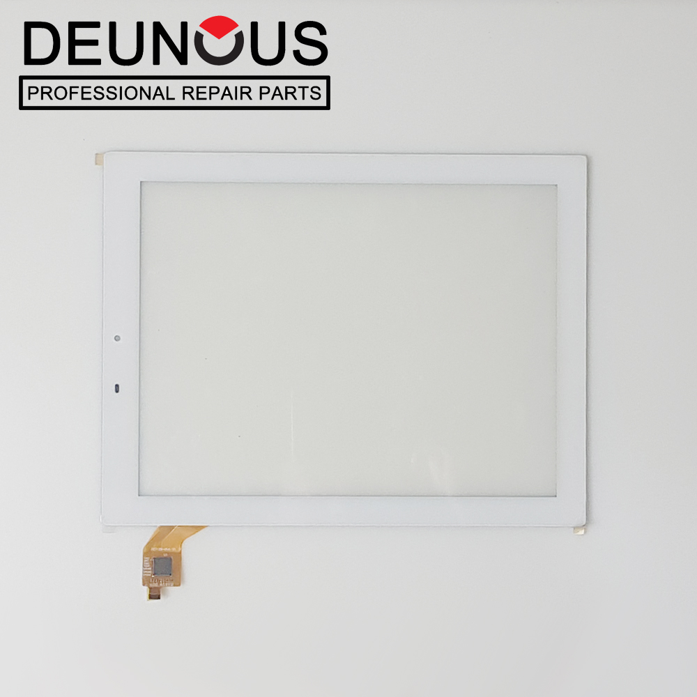 New 9.7 inch touch replacement tablet touch panel touch screen digitizer glass for 097125 01a v1 Free Shipping