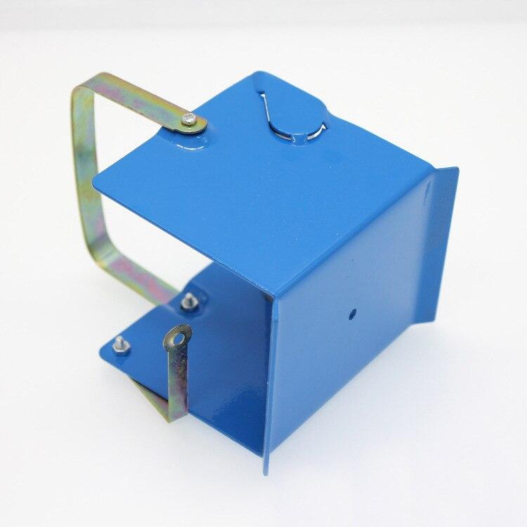 WLXY Tin Lead Soldering Wire Metal Holder Stand Welding Solder Wire ...