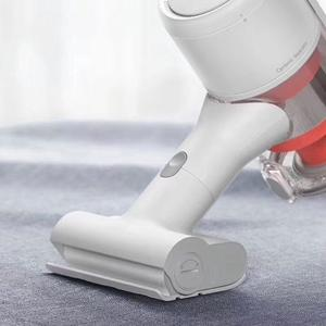 Image 3 - New Xiaomi MIJIA Handheld Wireless Vacuum Cleaner Sweeping Cleaning for Home Carpet 23000Pa 72db cyclone Suction Aspirator