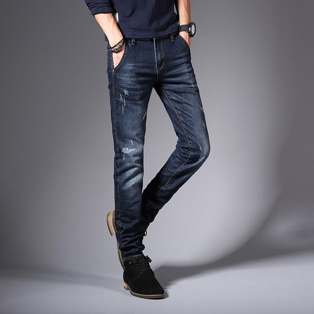 Casual Slim fit Jean's For Men 2