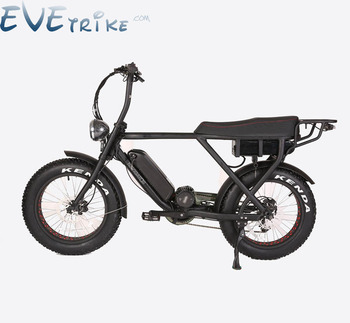 Hot New Design Germany and America fancy new model mountain electric bicycle with hidden battery high