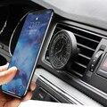 Магнитный держатель для мобильного телефона iPhone XS X Samsung  магнитный держатель для мобильного телефона