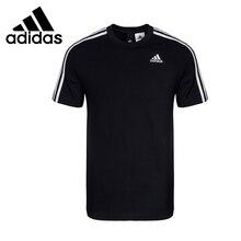 Original de la Nueva Llegada 2017 Rendimiento de Adidas de Los Hombres Camisetas de manga corta de Ropa Deportiva