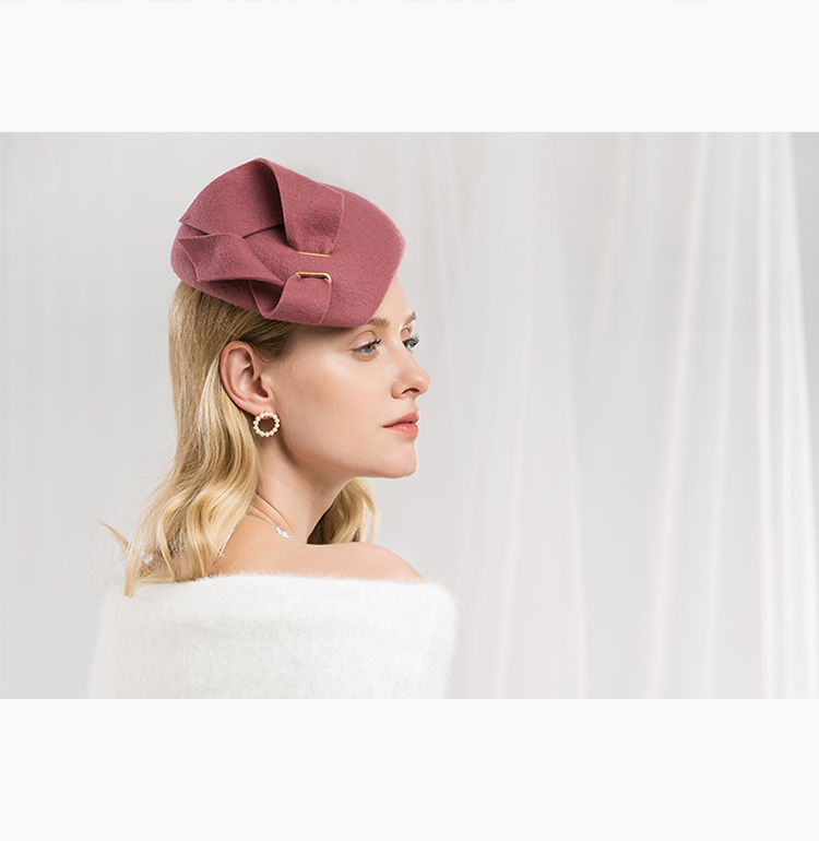 4_fascinators for women elegant